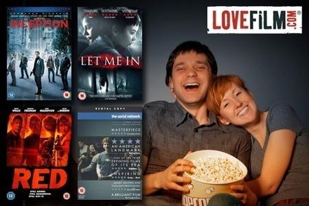 "Angry LoveFilm user!!!! | ""The Love Film Files"" | Scoop.it"