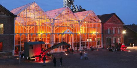 Les musées européens célèbrent leur nuit | Revue de Web par ClC | Scoop.it