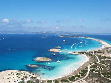Les plages et lieux incontournables de Formentera   Conseils et récits de voyages   Scoop.it