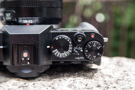 Fujifilm X-T10 Digital Camera Review | Cameratest & Camera review | Scoop.it