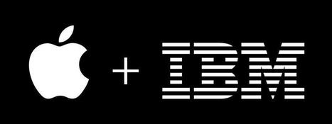 Why the IBM Twitter Deal Matters | #EvangelizeMe! Social Engagement | Scoop.it