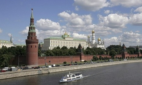 Red Fortress: The Secret Heart of Russia's History by Catherine Merridale – review | L'actu culturelle | Scoop.it