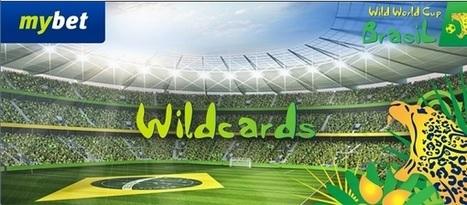 Στο Mundial 2014 ο τζίρος για το στοίχημα θα ξεπεράσει τα €100 εκατομμύρια | ellinika Online Casino | Scoop.it