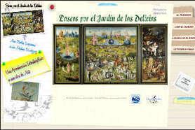 El Jardín de las Delicias | Rebollarte | Scoop.it