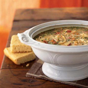 Chicken Chowder with Chipotle Soup Recipe | Abiye Modelleri | Scoop.it