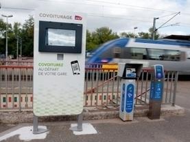 Services en gare à l'arrivée | SNCF.com | Chauvet Pont d'Arc | Scoop.it