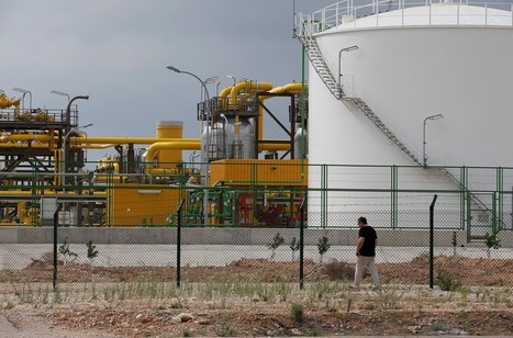 Spain: Gas Exploration Can Spawn $60bn Industry   Corporate Finance in Spain, Western Europe, Europe and Latam   Scoop.it
