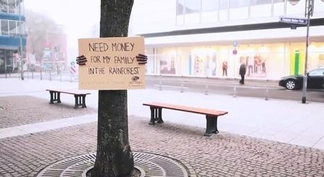 Les arbres militants – Paperplane | French Cosmopolites | Scoop.it