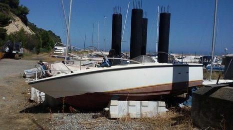 Quando la barca è proprio vecchia; demolirla o regalarla? | Automotive Space | Scoop.it