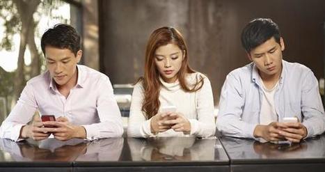 Restauration : WeChat remplace les serveurs en Chine | L'Atelier : Accelerating Innovation | Mobilités digitales | Scoop.it