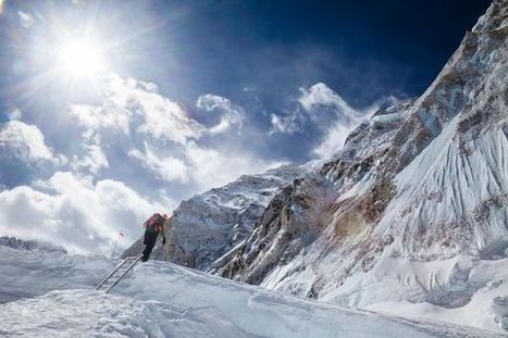 Opinion: Why I Climb Dangerous Mountains | Exploration of our World | Scoop.it