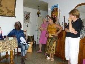 Du tourisme communautaire à la Française | ECONOMIES LOCALES VIVANTES | Scoop.it