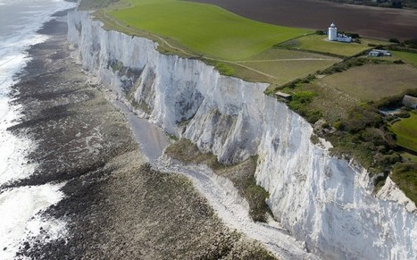 There'll be roaming charges over the White Cliffs of Dover | No Such Thing As The News | Scoop.it