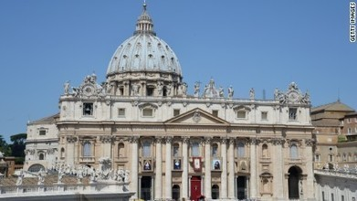 Vatican launches website after sex abuse scandals - CNN World | Priest | Scoop.it