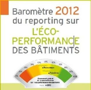 Immobilier: Etat de la performance énergétique des bâtiments en 2012 | La Revue de Technitoit | Scoop.it