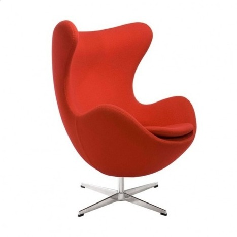 Modern Classic Chairs | Funky Fabulous Furniture | Scoop.it