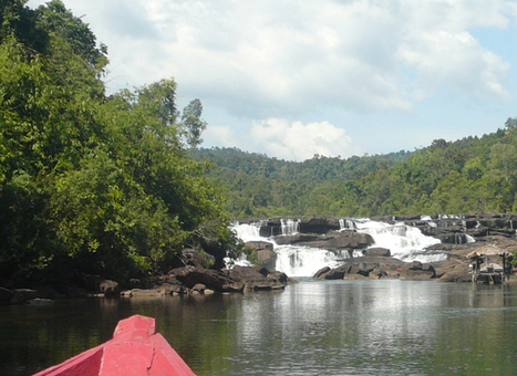 Is it worth spending time in Koh Kong? | Travelfish on Cambodia | The State of Bachata | Scoop.it