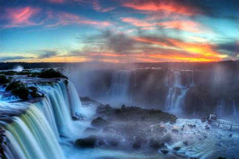 Las fascinantes maravillas naturales de América Latina   Turismos alternativos en América Latina   Scoop.it