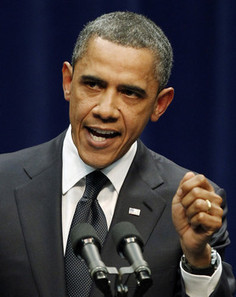 Obama no longer takes role as world policeman | Business Video Directory | Scoop.it