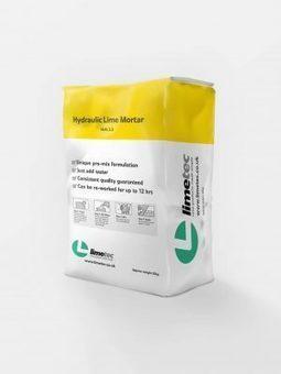 Lime Mortars - Limetec | Social | Scoop.it