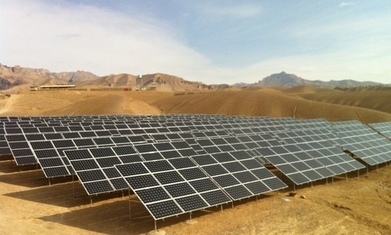 After the Taliban: taking solar energy to remote parts of Afghanistan | Sustain Our Earth | Scoop.it