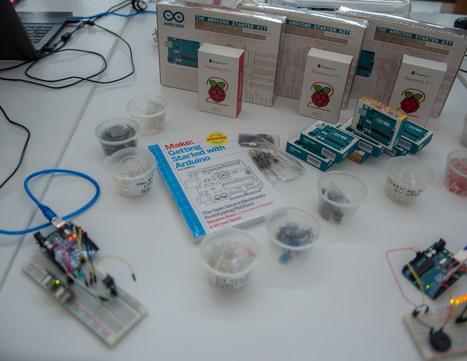 TEDxAthens Simulcast | Raspberry Pi | Scoop.it