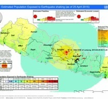 Nepal: Worst earthquake in over 80 years leaves at least 1000 dead | OCHA | Un poco del mundo para Colombia | Scoop.it