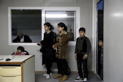 Unione europea e crisi migranti: salgono le tensioni in Grecia. Ai rifugiati non piace l'accordo UE-Turchia   Europa e Asia Centrale News   Scoop.it