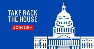 """Help Take Back The House"" 