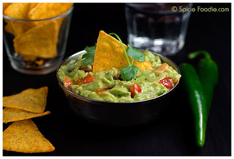 The Day Nice Burned (Almost) And An Authentic Guacamole Recipe | Buy Kamagra Tablets from Kamagra Shop | Scoop.it