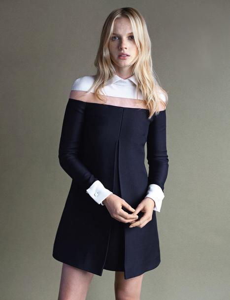Anne Vyalitsyna | fashion | Scoop.it