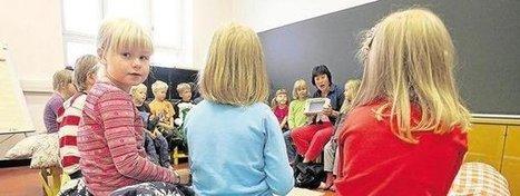 ¿Por qué el sistema educativo en Finlandia es de los mejores del mundo? | Educación a Distancia (EaD) | Scoop.it