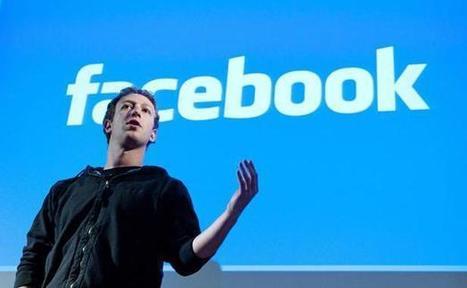 10 ans de Facebook: Pourquoi le réseau est là pour durer | Webmarketing, Stratégie Internet et Réseaux sociaux | Scoop.it