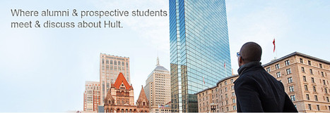 Hult Reviews and Open Forum | Hult Reviews | Scoop.it