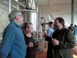 JoCo Breweries Participate in NC Beer Month - Johnston County Visitors Bureau Blog | NC Beer Month | Scoop.it