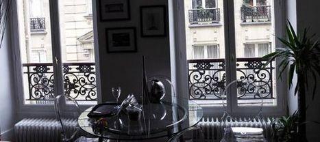 Immobilier : les travaux qui rapportent le plus lors de la vente de ... - L'Express | logements hérault méditerranée | Scoop.it