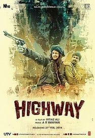 Buy Highway Movie Audio CD Online -Buy Latest Hindi Movie DVD, Blu-ray, VCD, Audio CDs Online | Buy Latest Movies DVD Online | Scoop.it