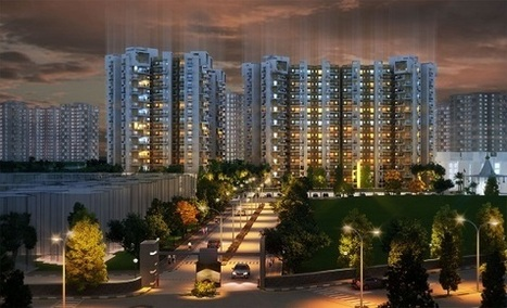 Amrapali Spring Meadows Noida Extension - Get Best Deal with 2BHK Flats.   Articles Directory - EZ9   Amrapali Spring Meadows   Scoop.it