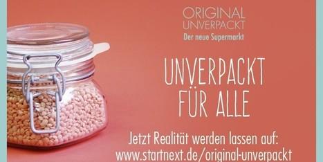 Original Unverpackt | zero food waste | Scoop.it