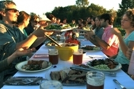 New film looks at eating and growing local food in Alabama | @FoodMeditations Time | Scoop.it