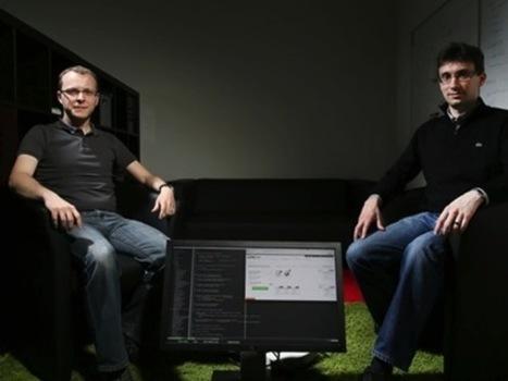 Un million pour BugBuster la start-up qui détecte les bugs | Alp ICT - Cluster hi-tech des entreprises et instituts suisse romands | IT for Business & Management | Scoop.it