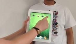 Augmented reality takes a leap forward in Japan - QR Code Press | Augmented Reality geeks | Scoop.it