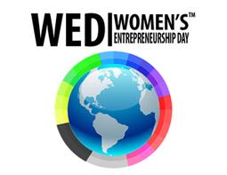 Celebrate International Women's Entrepreneurship Day | Women in Business | Scoop.it