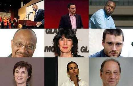 20 keynotes on the future of journalism | Journalism in Transition | Scoop.it