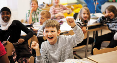 Why Are Finland's Schools Successful? | Kindergarten | Scoop.it