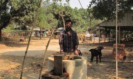 Biogas expansion protecting incomes, forests in rural Bangladesh | Open International Invitation | Scoop.it