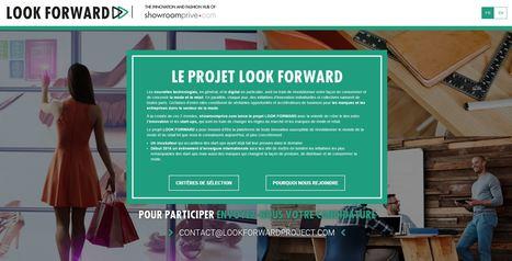 Showroomprivé lance son incubateur | e-commerce  - vers le shopping web 3.0 | Scoop.it