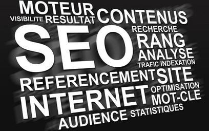 Stratégie de référencement naturel | webmarketing & internet | Scoop.it
