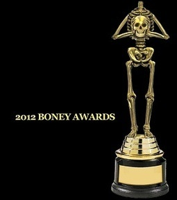 2012 Boney Awards | Public Relations & Social Media Insight | Scoop.it