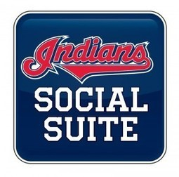 Cleveland Indians Take Fan Engagement to the Suite Life | Cleveland Indians | Scoop.it